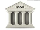 In der Bank