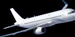 Der Flug nach Barcelona