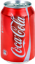 Cola holen