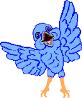 Die armen Vögel